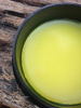 "Organic Comfrey & Vertiver Infused Lunar/Solar ""Restores New Tissue"" Salve."