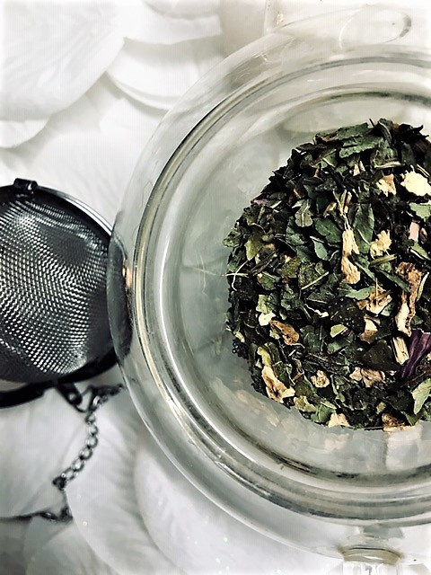 Organic Elixir of Echinacea Immune Tea - Select your type.