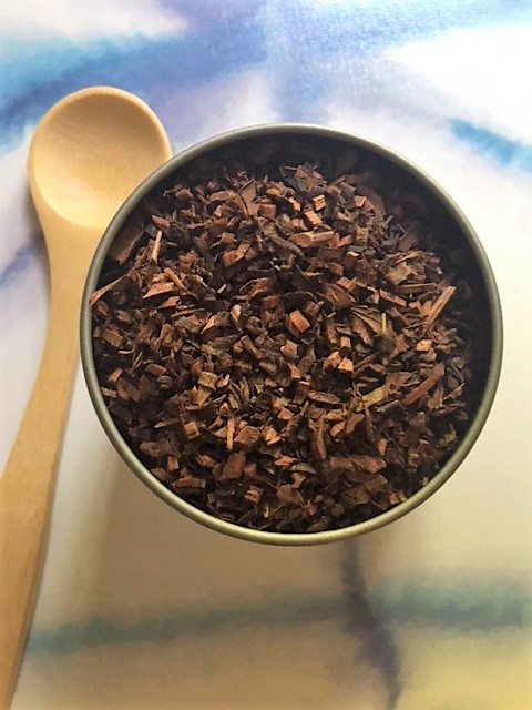 Organic Honeybush Red Tea - Nourishing & Delicious!