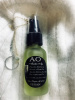 Organic Absolute Age Essential Beauty & Hair Oil + Argan Anti-aging and Rejuvernator Oil